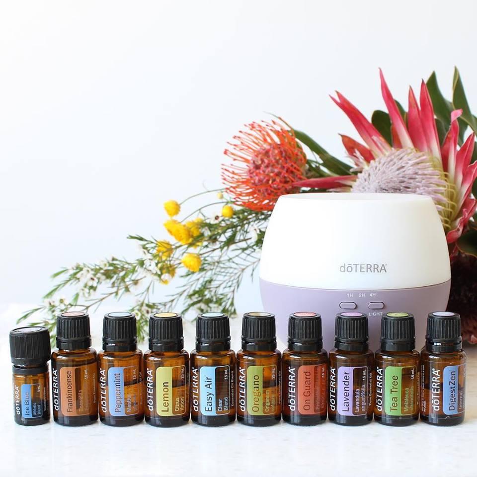 Favoriete How to Purchase dōTERRA Essential Oils - RachaelStella.com @GP71